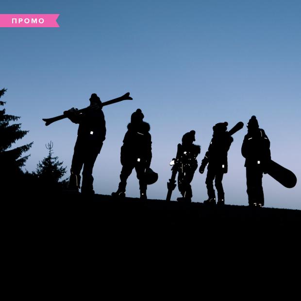 10 функциональных горнолыжных вещей для детей и подростков — Спецпроекты на The Village