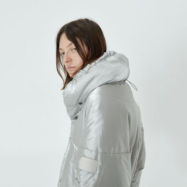 Теплые зимние куртки из Петербурга: Пять брендов — Вещи на The Village
