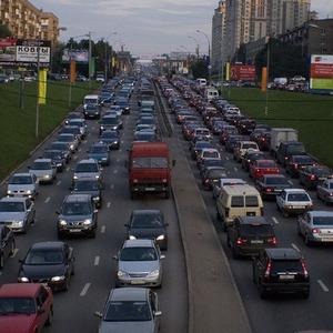 Решение транспортных проблем столицы стоит 6,7 триллионов рублей — Ситуация на The Village