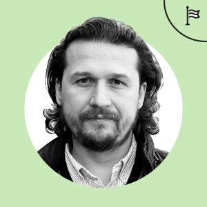 Урбанист Свят Мурунов — о городах, в которых люди не могут быть счастливы  — Интервью на The Village