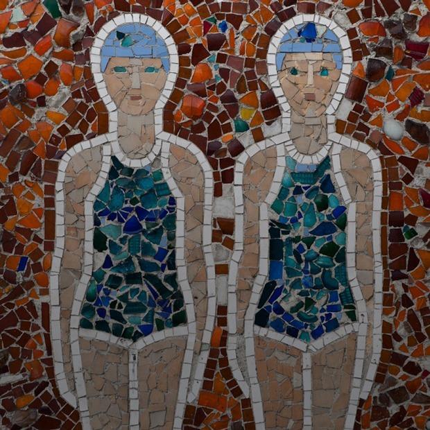 Прометей и времена года: О чем рассказывают советские мозаики Екатеринбурга — Гид The Village на The Village
