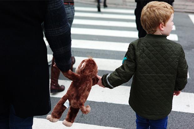 Датский специалист по защите детей: «Государство вмешивается в дела семьи, если ребёнку плохо» — Прямая речь на The Village