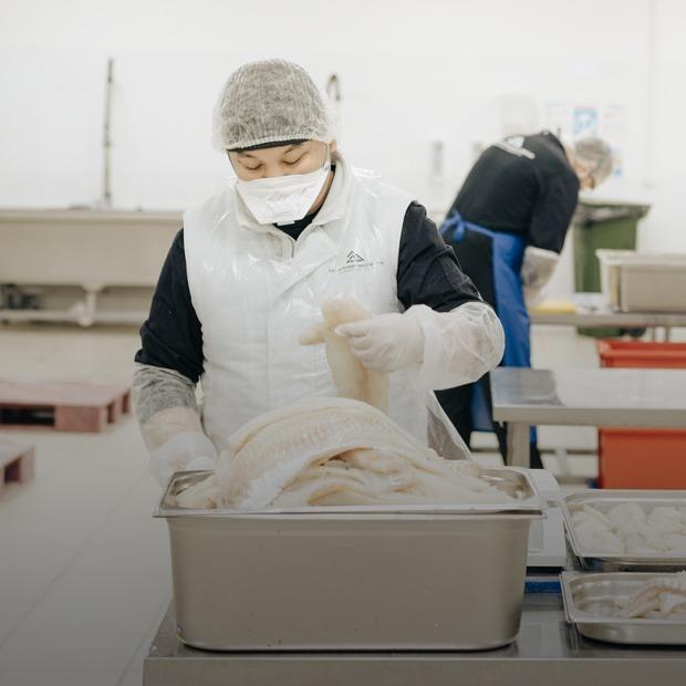 Как готовят блюда для сервиса доставки рационов питания — Сделано в Москве на The Village