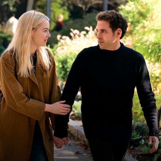 «Маньяк»: Почему сериал режиссера первого сезона «Настоящего детектива» лучше пропустить — Сериалы на The Village