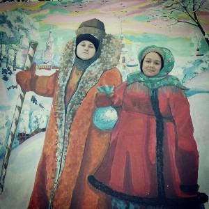 Рождество в России в снимках Instagram — Галереи на The Village