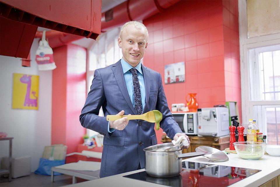 Okasi: Как производить и продавать зелёный шоколад в России — Сделал сам на The Village