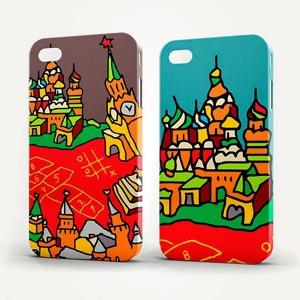 Звезда горит: Новые сувениры с символикой Москвы — Туризм на The Village