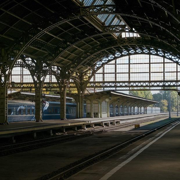 Как выглядит самый красивый вокзал России после реставрации — Фоторепортаж на The Village