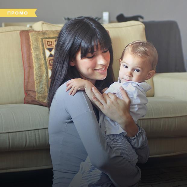 Не в капусте: Все о материнстве в Москве — Спецпроекты на The Village