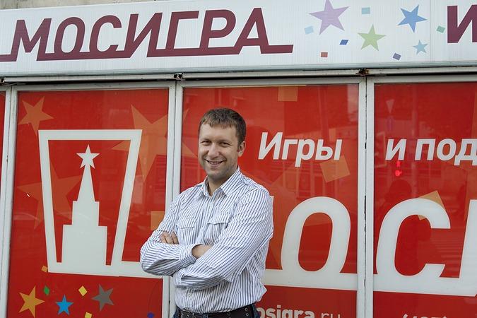 Дмитрий Кибкало («Мосигра»): 5 настольных игр, развивающих бизнес-навыки — Менеджмент на The Village