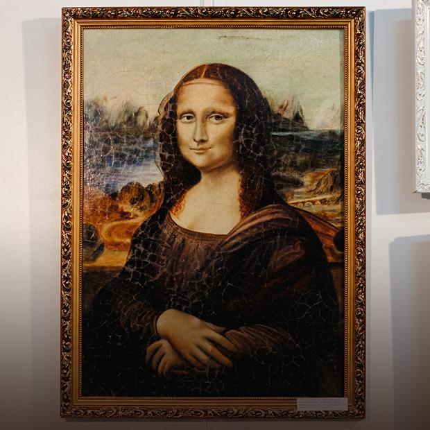 Что покупать на выставке «Арт Россия» — Гид The Village на The Village