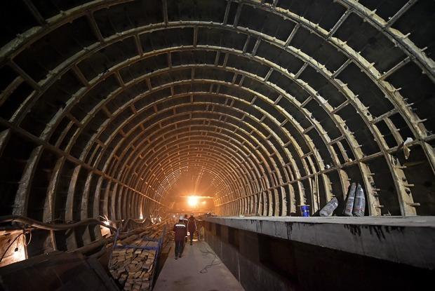Как будет выглядеть Московский метрополитен к 2025 году — Инфраструктура на The Village
