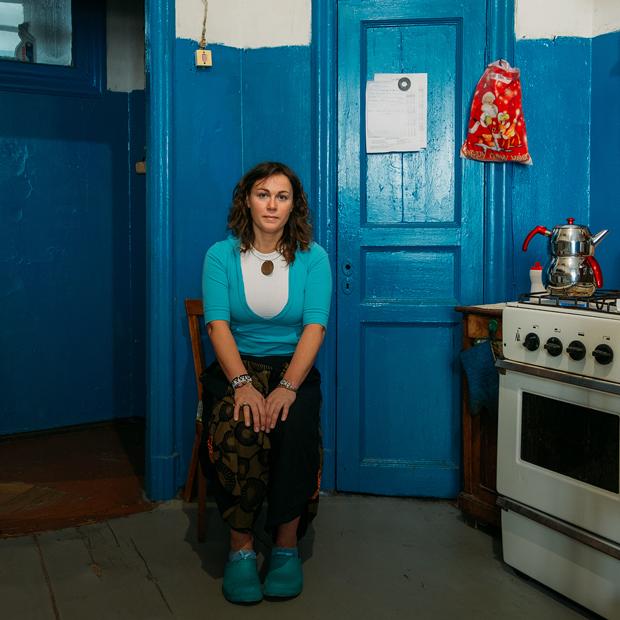 Семь историй разных лет о повседневной жизни в петербургских коммуналках  — Город на The Village