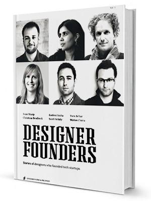Энрике Аллен «Дизайнеры-предприниматели» — Кейсы на The Village