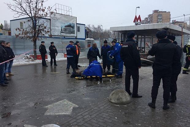 Взрыв газа на «Коломенской»: Что известно  — Город на The Village