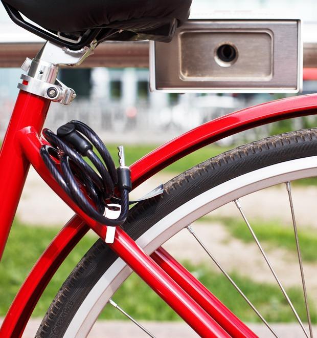 Цепная реакция: Тест-драйв велосипедов из общественного проката