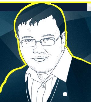 Камиль Курмакаев (Wikimart) о бизнесменах как новом истеблишменте — Эксперимент на The Village