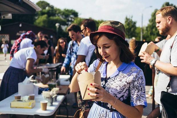 Как подготовить ресторан или фуд-стартап к участию в фестивале еды — Инструкция на The Village