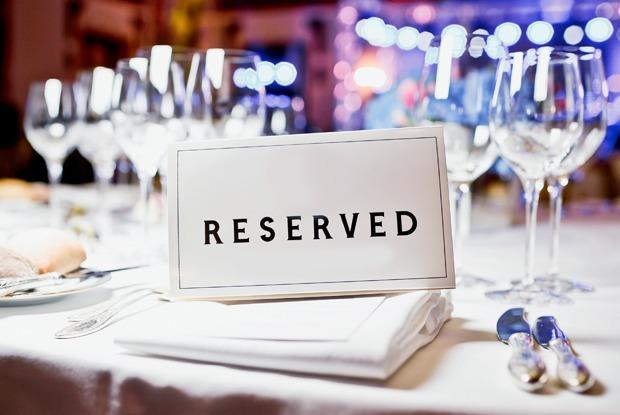 Не ждали: опустели ли московские рестораны из-за кризиса? - .