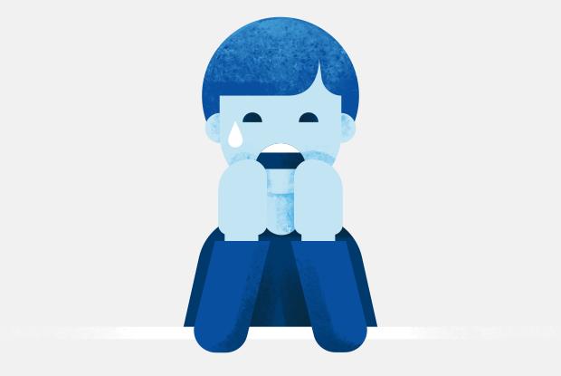 Как научить ребенка справляться с тревожностью? — Детский вопрос на The Village