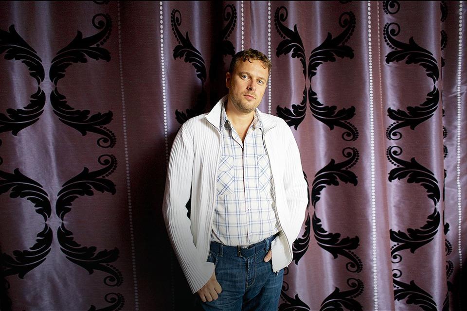 Рабочий стол: Илья Попов, Riki Group («Смешарики»)  — Как это работает на The Village
