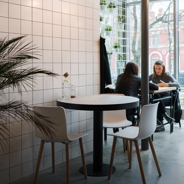 Где есть на майских в Москве: 11 новых кафе и ресторанов 2016 года — Гид The Village на The Village