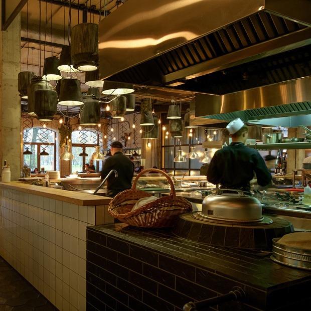 22 новых кафе, бара и ресторана октября  — Новое в Петербурге на The Village