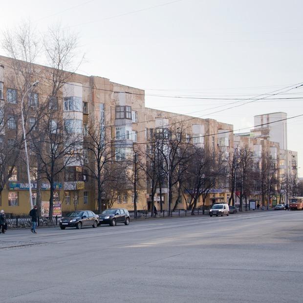 Я живу в Городке Чекистов с прослушкой в вентиляции — Где ты живёшь на The Village