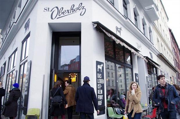Есть идеи: 7 легендарных кафе для предпринимателей