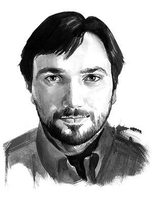 Николай Кононов о дерзости и надежде предпринимателя — Hopes & Fears на The Village