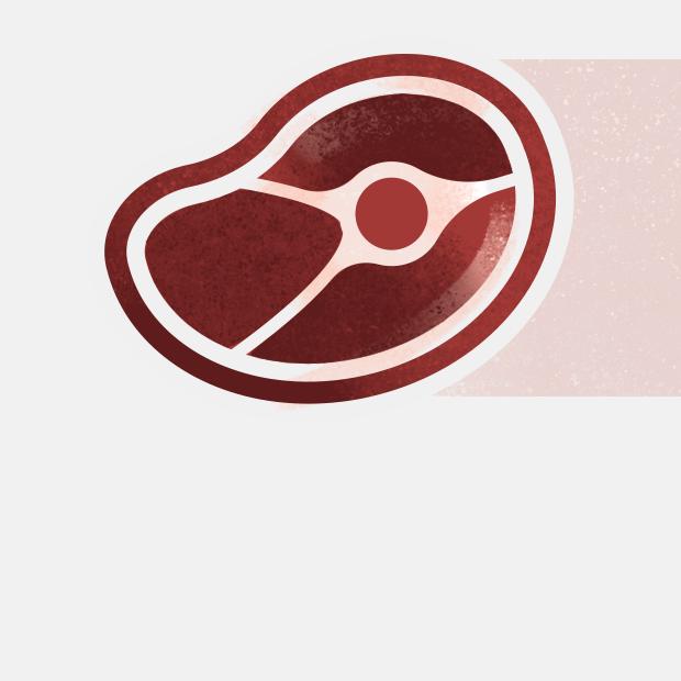 Как правильно размораживать мясо?