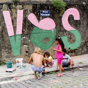 Виджигал, трущобы в Рио-де-Жанейро — Часть целого на The Village
