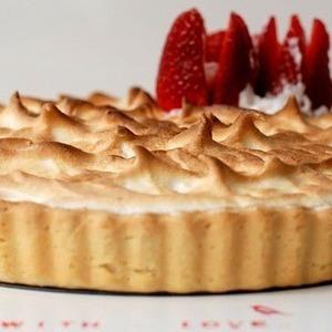 Летний торт — Рецепты читателей на The Village
