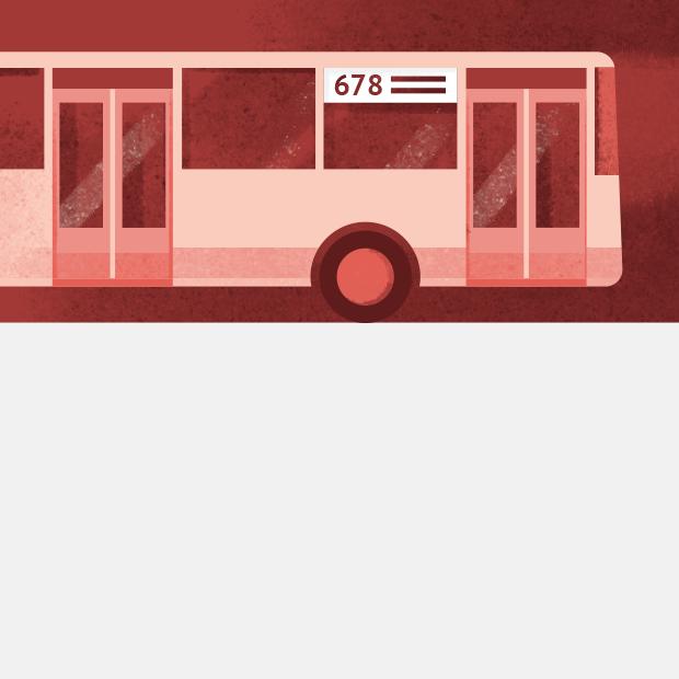 Как дают номера маршрутам городского транспорта? — Есть вопрос на The Village