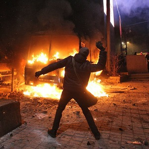 Что дальше: Предприниматели, журналисты, блогеры — о перспективах «Евромайдана» — Ситуация на The Village