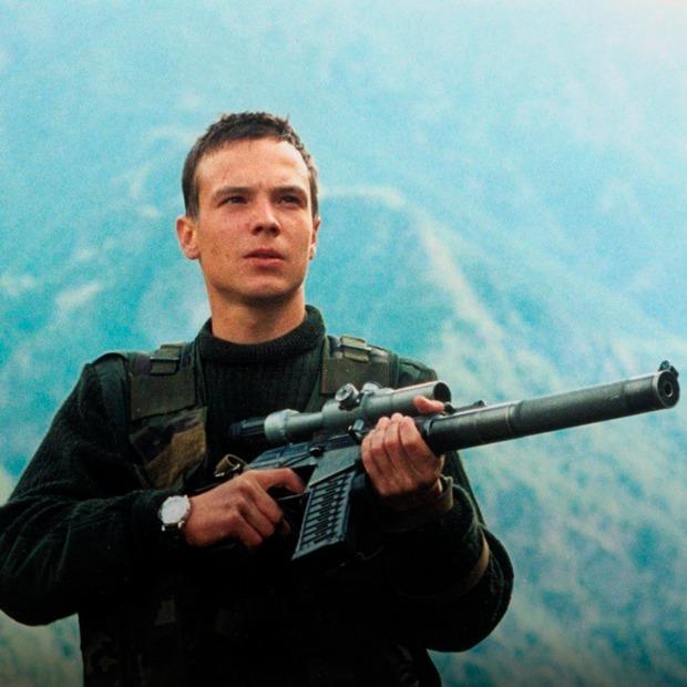 «Война» Алексея Балабанова — новая классика на The Village