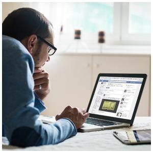 Как себя вести в соцсетях, чтобы найти работу — Менеджмент на The Village