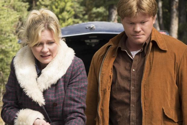 20 сериалов на зимние каникулы — Итоги года 2015 на The Village