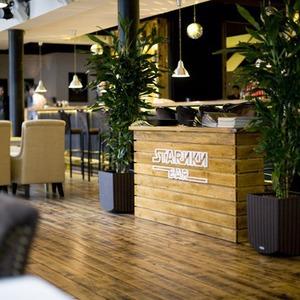 Новое место: Starики bar — Новое место на The Village