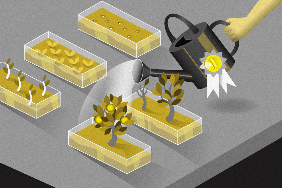 Глазами предпринимателя: 20 лучших венчурных фондов в России — Март 2014 на The Village