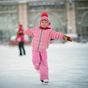 Планы на зиму: 10 катков в центре Москвы — Город на The Village