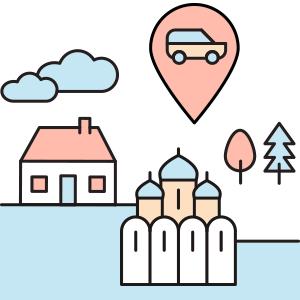 Москва в цифрах: Как живут на окраинах города — Москва в цифрах на The Village