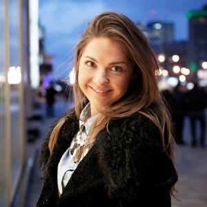 Внешний вид: Юлия Чеканова, PR-директор — Внешний вид на The Village