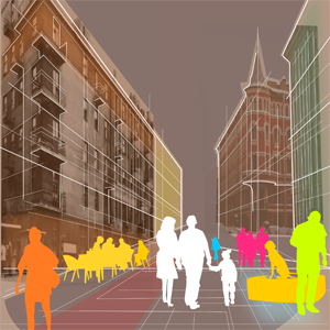 Архитекторы предложили проект реконструкции Рубинштейна — Архитектура на The Village