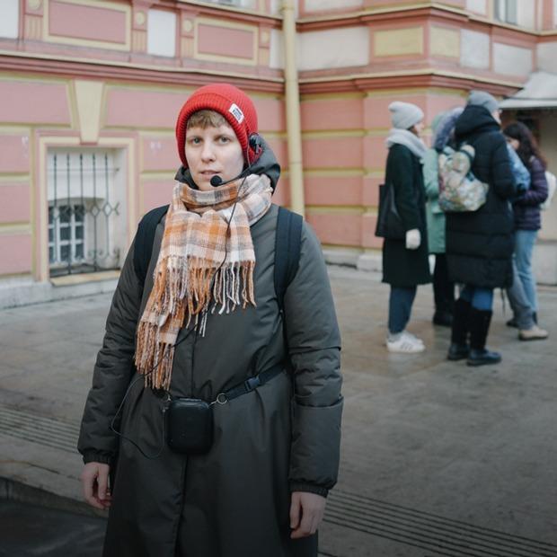 «Фланерка»: Как в Москве проходят экскурсии только о женщинах   — Истории на The Village