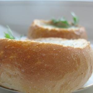 Zucchini Soup & Homemade Ciabatta — Рецепты читателей на The Village
