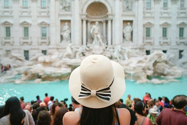 Сколько стоит жизнь в Риме