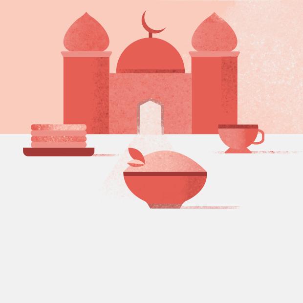 Как соблюдать  Рамадан в полярный день? — Есть вопрос на The Village