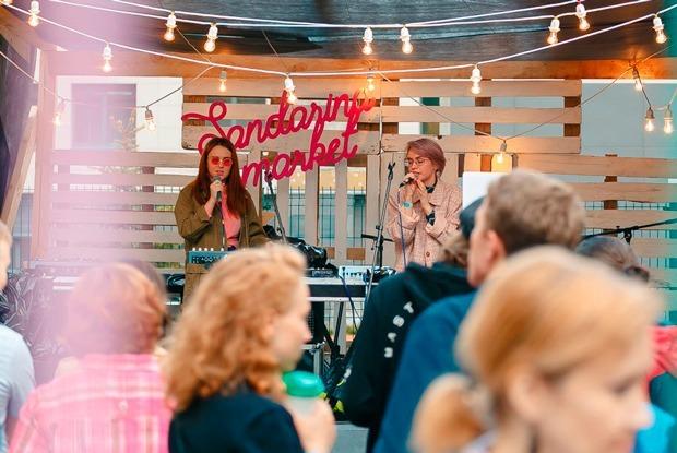 Екатерина Шихова — о новой секретной площадке Sandarina Festival — Комментарий на The Village