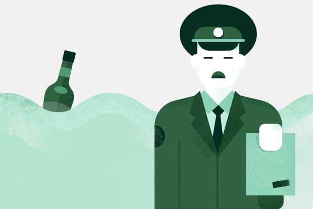 Таможенник — о запрещёнке и хитростях контрабандистов — Как всё устроено на The Village